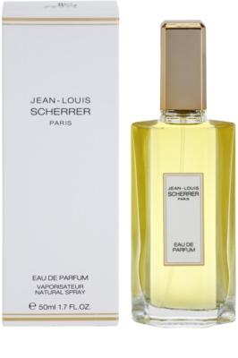 Jean-Louis Scherrer  Jean-Louis Scherrer 1979 eau de parfum nőknek