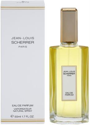 Jean-Louis Scherrer  Jean-Louis Scherrer 1979 eau de parfum para mujer