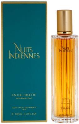 Jean-Louis Scherrer  Nuits Indiennes woda toaletowa dla kobiet