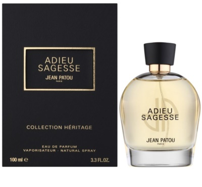 Jean Patou Adieu Sagesse parfémovaná voda pre ženy