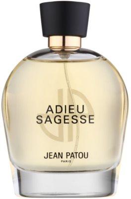 Jean Patou Adieu Sagesse Eau de Parfum für Damen 2