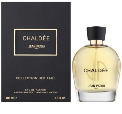 Jean Patou Chaldee parfémovaná voda pro ženy