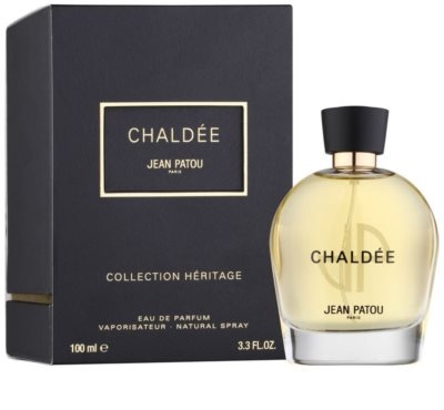 Jean Patou Chaldee eau de parfum para mujer 1