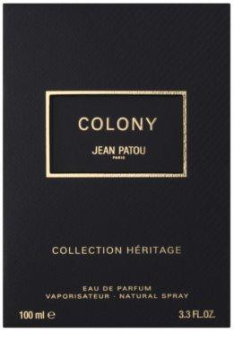 Jean Patou Colony Eau de Parfum para mulheres 4
