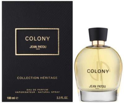 Jean Patou Colony eau de parfum para mujer