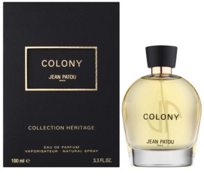 Jean Patou Colony parfémovaná voda pro ženy