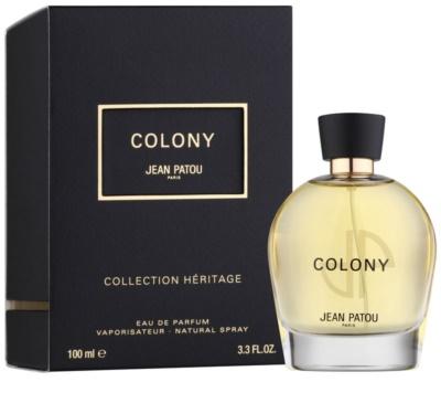 Jean Patou Colony Eau de Parfum para mulheres 1
