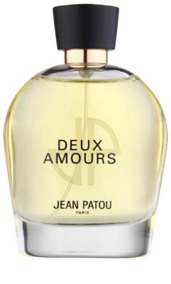 Jean Patou Deux Amours eau de parfum para mujer 2