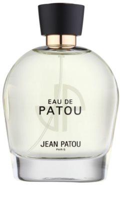 Jean Patou Eau de Patou Eau de Toilette unissexo 2