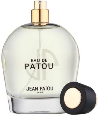 Jean Patou Eau de Patou Eau de Toilette unissexo 3