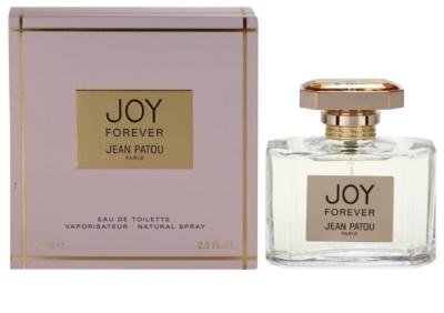 Jean Patou Joy Forever eau de toilette para mujer