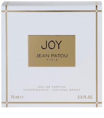 Jean Patou Joy Eau de Parfum for Women 4