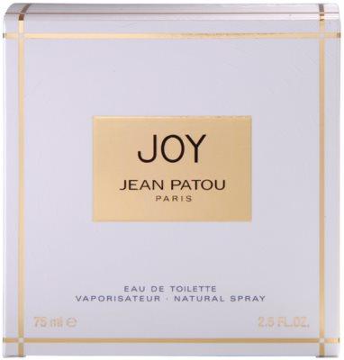 Jean Patou Joy toaletní voda pro ženy 4