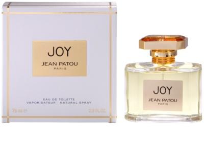 Jean Patou Joy toaletní voda pro ženy
