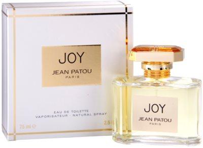 Jean Patou Joy toaletní voda pro ženy 1