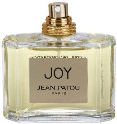 Jean Patou Joy eau de toilette teszter nőknek