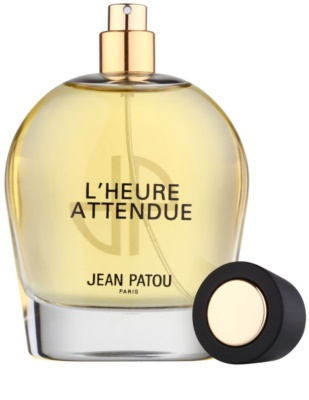 Jean Patou L'Heure Attendue парфюмна вода за жени 3