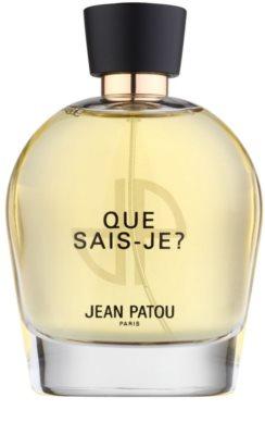Jean Patou Que Sais-Je Eau de Toilette para mulheres 2
