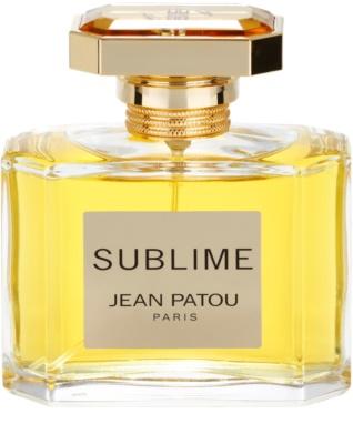 Jean Patou Sublime парфюмна вода за жени 2