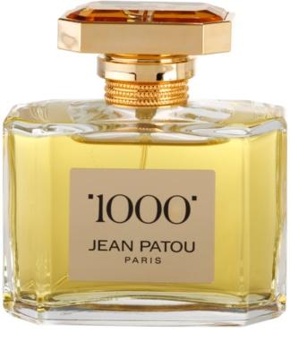 Jean Patou 1000 Eau de Parfum für Damen 2
