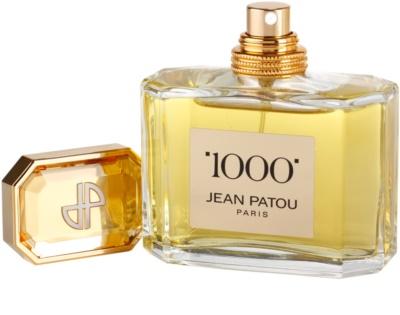 Jean Patou 1000 eau de parfum nőknek 3