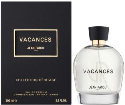 Jean Patou Vacances Eau De Parfum pentru femei