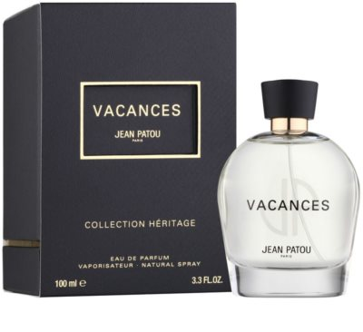 Jean Patou Vacances Eau de Parfum para mulheres 1