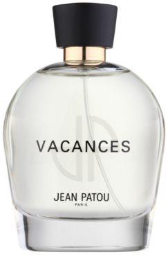 Jean Patou Vacances Eau de Parfum für Damen 2