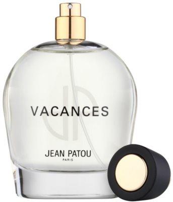 Jean Patou Vacances eau de parfum nőknek 3