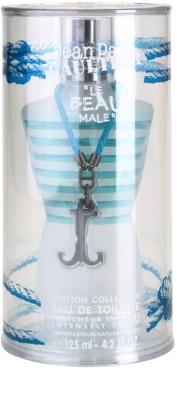 Jean Paul Gaultier Le Beau Male Edition Collector toaletní voda pro muže
