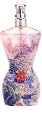 Jean Paul Gaultier Classique Summer 2013 eau de toilette para mujer 2
