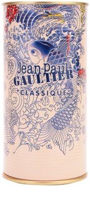 Jean Paul Gaultier Classique Summer 2013 eau de toilette para mujer 4