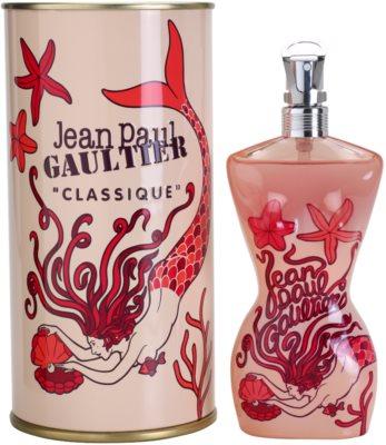 Jean Paul Gaultier Classique Summer 2014 Eau de Toilette für Damen