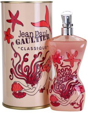 Jean Paul Gaultier Classique Summer 2014 Eau de Toilette für Damen 1