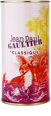 Jean Paul Gaultier Classique Summer 2015 Eau de Toilette pentru femei 4