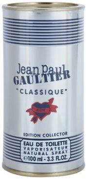 Jean Paul Gaultier Classique Couple Edition Eau de Toilette para mulheres 3