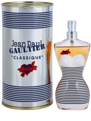 Jean Paul Gaultier Classique Couple Edition Eau de Toilette pentru femei