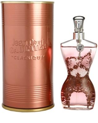 Jean Paul Gaultier Classique Eau de Parfum Eau de Parfum für Damen