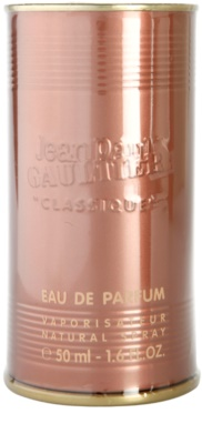 Jean Paul Gaultier Classique Eau de Parfum Eau de Parfum für Damen 5