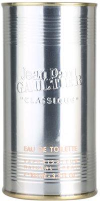 Jean Paul Gaultier Classique eau de toilette para mujer 4
