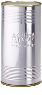 Jean Paul Gaultier Classique Eau de Toilette für Damen  Ersatzfüllung 4