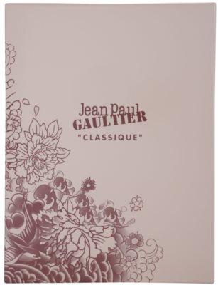 Jean Paul Gaultier Classique dárkové sady 2