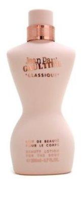 Jean Paul Gaultier Classique leite corporal para mulheres
