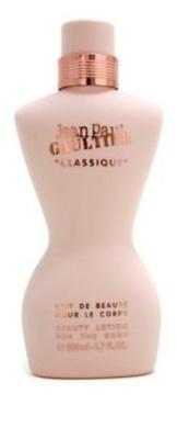 Jean Paul Gaultier Classique тоалетно мляко за тяло за жени
