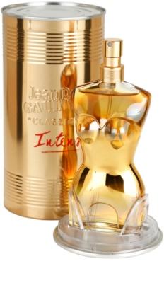 Jean Paul Gaultier Classique Intense Eau de Parfum para mulheres 3