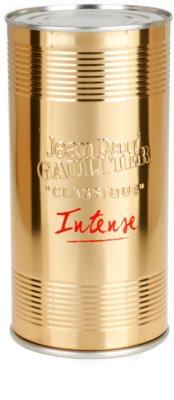 Jean Paul Gaultier Classique Intense Eau de Parfum para mulheres 4
