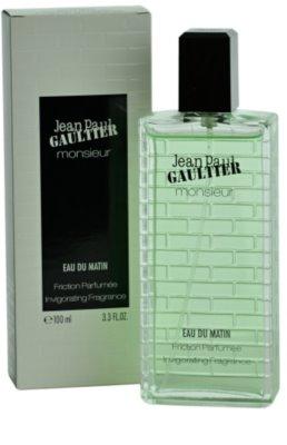 Jean Paul Gaultier Monsieur Eau de Toilette für Herren