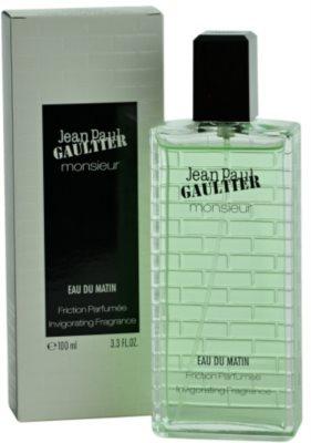 Jean Paul Gaultier Monsieur тоалетна вода за мъже