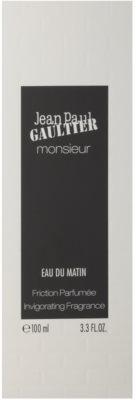 Jean Paul Gaultier Monsieur toaletní voda tester pro muže 5