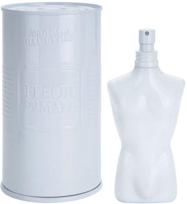 Jean Paul Gaultier Fleur du Male toaletna voda za moške